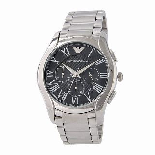 【人気No.1】 エンポリオ・アルマーニ EMPORIO ARMANI AR11083 バレンテ メンズ 腕時計【r】【新品・未使用・正規品】, インテリア コミュニケーション e60d83ff