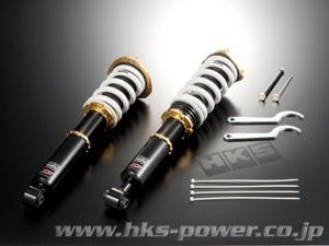 超安い HKS ハイパーマックス D' NOBspec トヨタ ヴェロッサ GX110 1G-FE 01/07-04/10 80015-AT102, シンビモール 205cd768