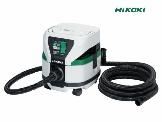 福袋 マルチボルトシリーズ HiKOKI コードレスクリーナ 36V対応 バッテリ(BSL36B18)x2個+急速充電器(UC18YDL)付 工機ホールディ RP3608DB(2WP)-掃除機・クリーナー