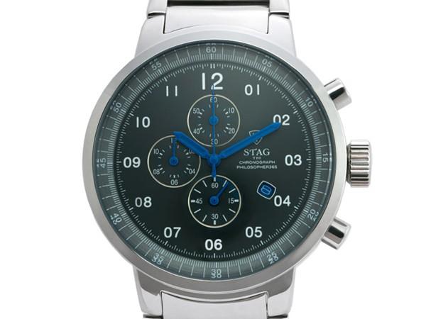 人気商品の 【STAG】スタッグ Active Line STG012S2 メンズ腕時計 Line メンズ腕時計 グレーダイアル STG012S2, DISPLAYのヤマクリPLUS:e37ff1f3 --- 1gc.de