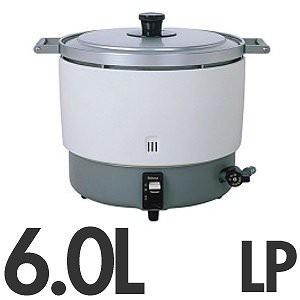 訳あり パロマ ガス炊飯器 PR-6DSS LPガス(良品), いいものいっぱい!マザーリーフ 1e9018f2