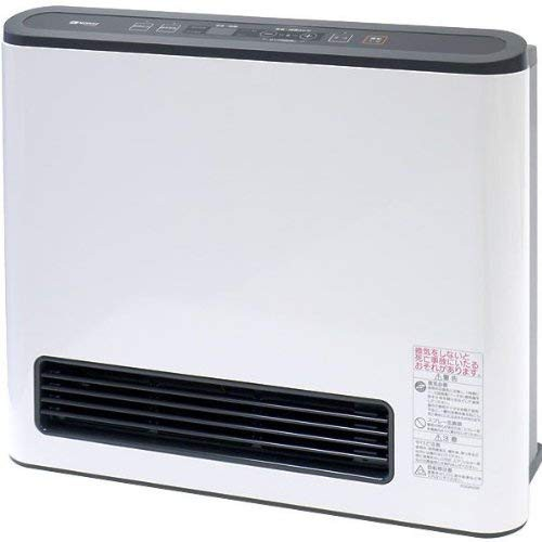 【最安値】 ノーリツ ガスファンヒーター GFH-4002Sプロパンガス用 (LPG)(良品), Smileまーけっと 9d9cc612