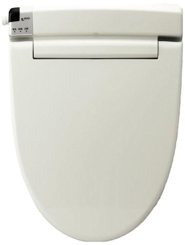 【高価値】 (良品) 【日本製で2年保証&キレイ便座・脱臭・コードレスリモコンの貯湯式】 INAX-その他家電