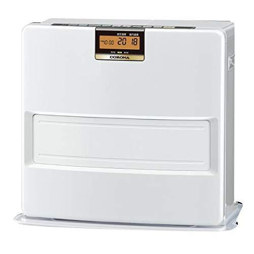 オープニング 大放出セール 石油ファンヒーター(木造15畳/コンクリート20畳まで)【暖房器具】(良品) コロナ-暖房器具