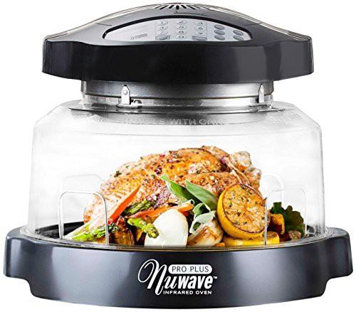 注目のブランド NuWave 20631 Oven Pro Plus Black by NuWave(新品未使用の新古品), オーエスゴルフ ad5592e3