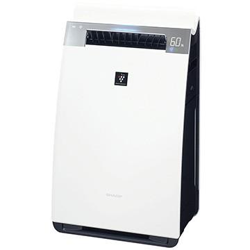 最新作の 【最大600円OFFクーポン配布中】 SHARP 加湿空気清浄機 ハイグレードモデル プラズマクラスター25000 SHARP ホワイト ホワイト KI-JX75-W, lexaniperfomancetires:418bddd4 --- salsathekas.de