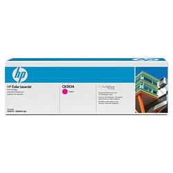 高級素材使用ブランド 824A HP マゼンタ CB383A トナーカートリッジ(CP6015)-プリンター・インク