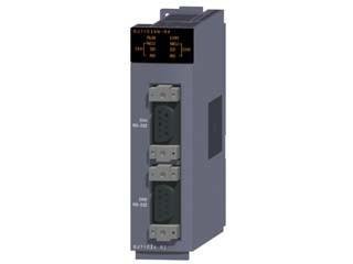 【期間限定送料無料】 MITSUBISHI/三菱電機 【】QJ71C24N-R2 シリアルコミュニケーションユニット, antiqua e3f554f7