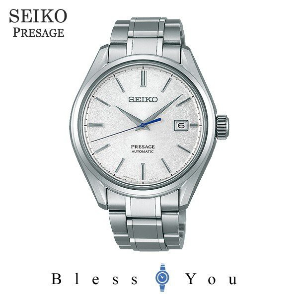 大人気新品 メカニカル SARX055 セイコー プレザージュ メンズ 130,0 腕時計-腕時計メンズ