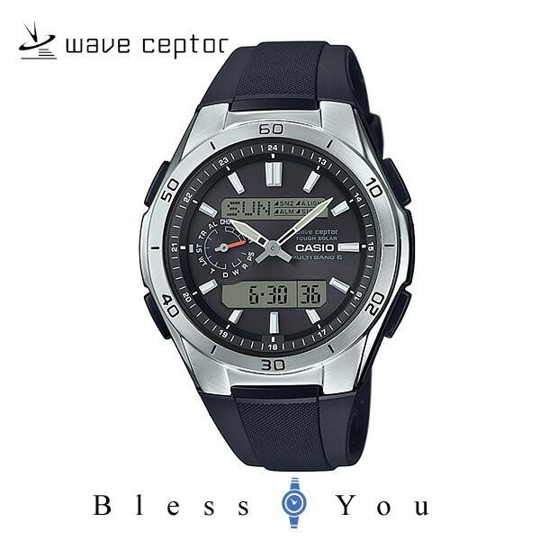 人気新品入荷 CASIO カシオ ウェーブセプター 電波ソーラー メンズ 腕時計 WVA-M650-1AJF 18, THREE WOOD ab351487