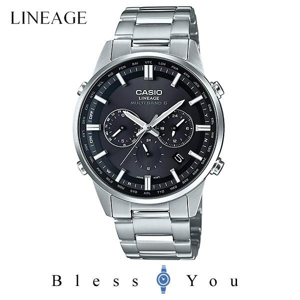 大特価!! CASIO 電波ソーラー腕時計 メンズ カシオ リニエージ メンズ 腕時計 LIW-M700D-1AJF 34, インテリア ドーモ 2437e09d