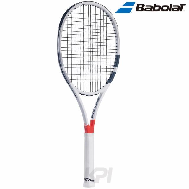 最新人気 「Babolat(バボラ)「PURE STRIKE VS TOUR(ピュアストライクVSツアー) BF101312」硬式テニスラケット【KPI】, GNINE 4691b62d