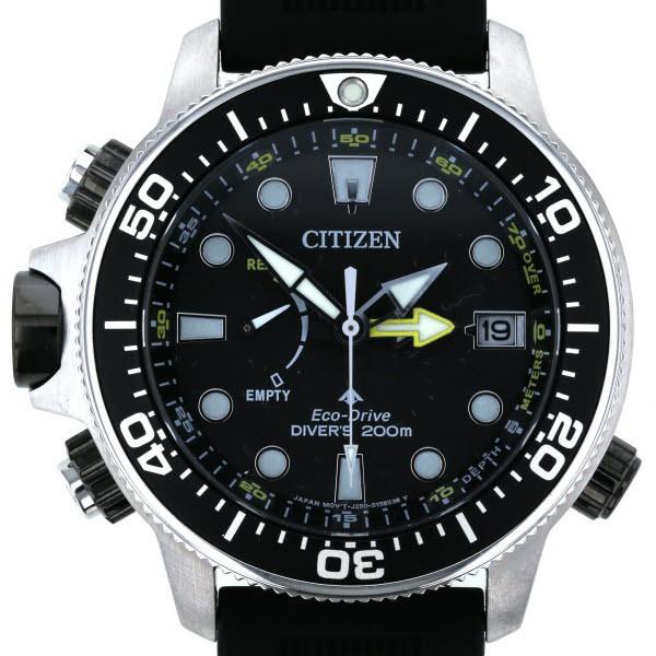【おしゃれ】 シチズン CITIZEN プロマスター マリンシリーズ BN2036-14E ソーラー ブラック 文字盤 3針式 メンズ 腕時計 【iw】【】, ミヤマムラ 2aa73b05
