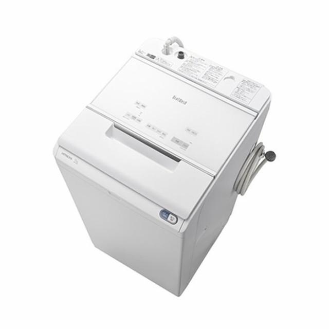 【送料込】 洗濯機 日立 ホワイト 洗濯機 洗濯容量:12.0kg ホワイト 日立 BW-X120E, 花のまちころぼっくる:8296660a --- erotikjobs-online.de