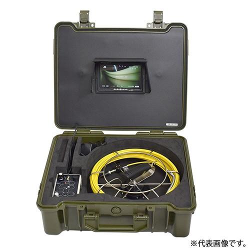 日本初の SLIMHISC2 極細配管用スコープ20M サンコー-光学器械