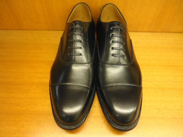 【使い勝手の良い】 【REGAL】リーガル グッドイヤーウエルト式製法の革底ストレートチップ-靴・シューズ
