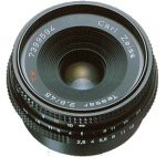 2019春の新作 CONTAX Carl Zeiss TessarT* 45mm F2.8(品), カミスマチ 49ed7fa6