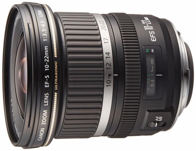 【超歓迎された】 Canon LpY[Y EF-S10-22mm Canon F3.5-4.5 F3.5-4.5 USM EF-S10-22mm APS-C?(品), すりーむ:5a38ab63 --- chevron9.de