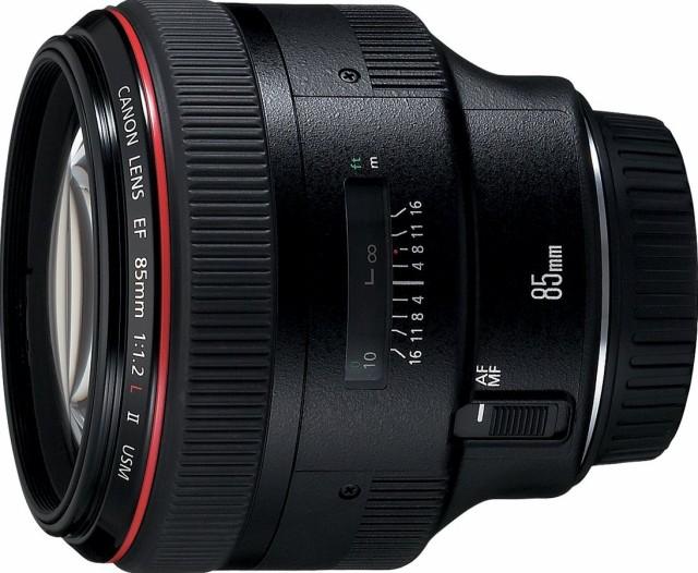 【一部予約販売】 Canon II 単焦点レンズ EF85mm F1.2L EF85mm II USM F1.2L フルサイズ対応(品), MODESCAPE:7181435e --- 1gc.de