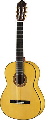 高級素材使用ブランド ヤマハ YAMAHA フラメンコギター CG182SF フラメンコギター入門者に最適な (品), Rocobi 6eb7ae21