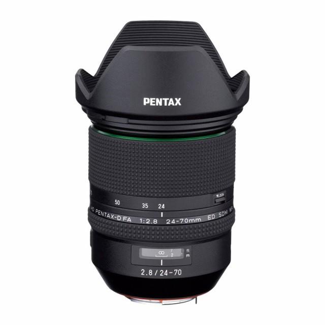 優先配送 PENTAX PENTAX-D ズームレンズ HD F2.8ED PENTAX-D FA24-70mm F2.8ED SDM WR WR 21310(品), HEAVEN Japan:f58b2e77 --- 1gc.de