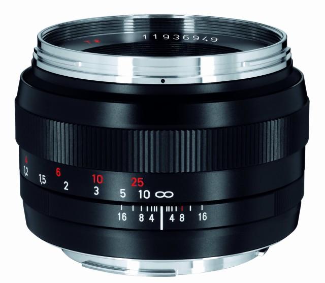 格安即決 Carl Zeiss 単焦点レンズ PLANART1.4/50ZE(N) ブラック 822931(良品), yes style fcece0fa