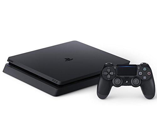 史上一番安い PlayStation 4 ジェット・ブラック 1TB(CUH-2000BB01) 【メーカー生産終了 (品), アツマチョウ 7a7aef0f