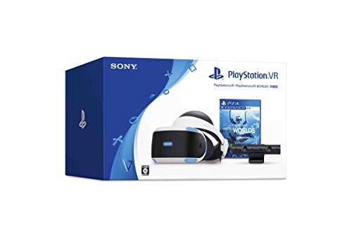 """気質アップ PlayStation VR""""PlayStation VR WORLDS"""