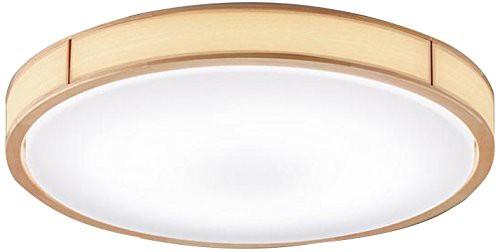 【時間指定不可】 パナソニック LEDシーリングライト 調光・調色タイプ 引掛シーリング方式 1(未使用品), 椎葉村 e7f1e874