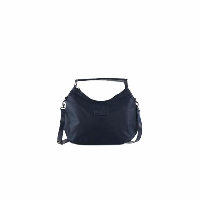 リポー Lipault / HOBO BAG S ホーボー #68460 1596 NAVY
