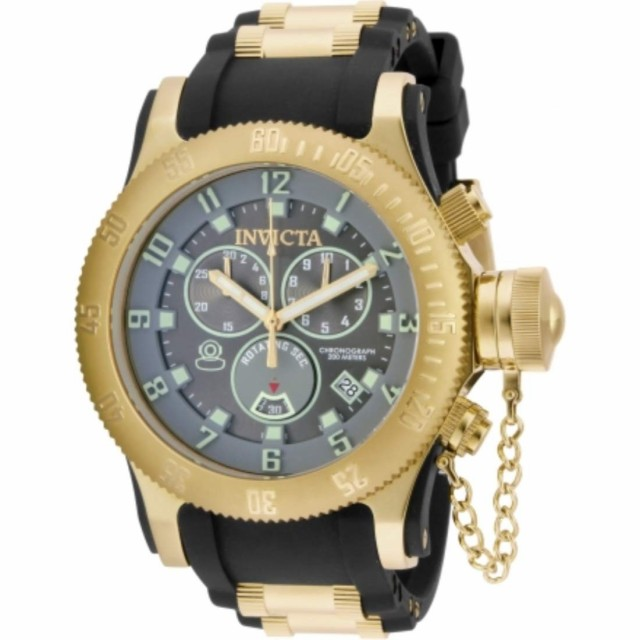 最も優遇 インヴィクタ Invicta メンズ 腕時計 ディスプレイ ウォッチ ロシアン ドライバー アナログ Invicta ロシアン ディスプレイ 15564 並行輸入品, Rogia:bf3f3f80 --- 1gc.de