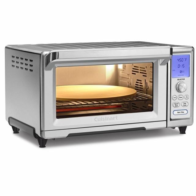 超歓迎 Cuisinart クイジナート TOB-260N1 クイジナート ステンレス製 ステンレス製 トースター トースター オーブン 並行輸入品並行輸入品, ZECOO COLOR:ba7b15af --- nak-bezirk-wiesbaden.de