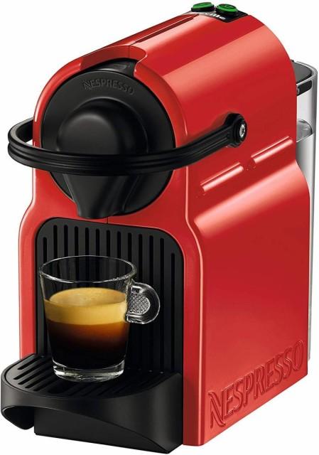 お手頃価格 ブレビル Nespresso Breville ブレビル BEC120RED1AUC1 Nespresso Breville Inissiaエスプレッソマシーン, SPARK:e8cbf3c2 --- nak-bezirk-wiesbaden.de