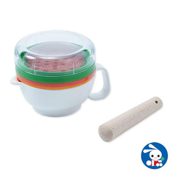 OSK)離乳食調理セット