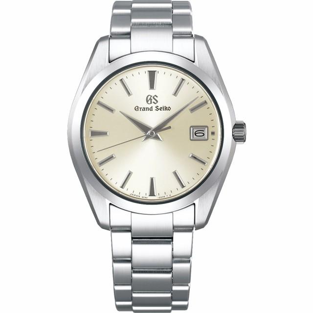【同梱不可】 クオーツモデル SBGV221 【メーカー保証付正規品】グランドセイコー ヘリテージコレクション-腕時計メンズ