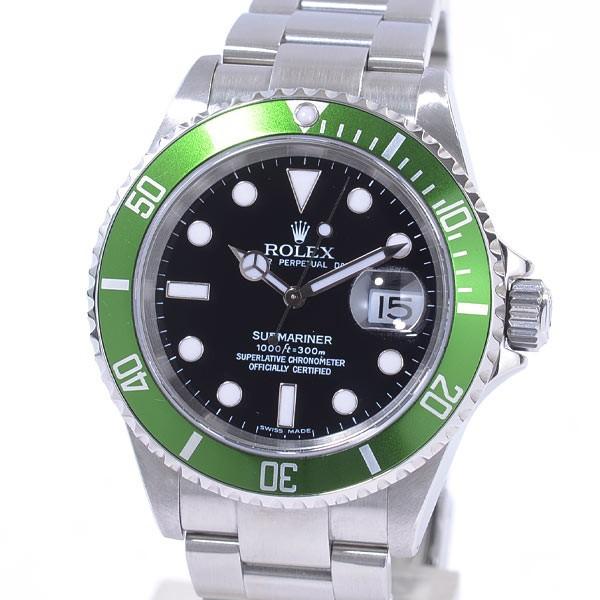 欲しいの ロレックス メンズ腕時計 ロレックス サブマリーナ 16610LV ステンレス ステンレス A品 1412416 16610LV_横浜西口店, ブルーリング:8c33c6ae --- standleitung-vdsl-feste-ip.de