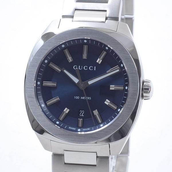 【期間限定お試し価格】 GG2570 A品 メンズ腕時計 グッチ ステンレス YA142303 1417028_関内店-腕時計メンズ