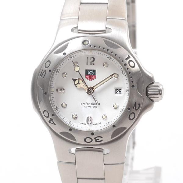 日本最大級 タグホイヤー レディース腕時計 キリウム WL1310.BA0708 ステンレス A品 1417073_横浜西口店, CHAIR OUTLET 72965cab