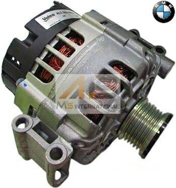 数量限定価格!! 【Ms】E46 E90 E91 E92 E93 BMW 3シリーズ (98y-12y) 優良社外品 オルタネーター 140A (2ピンタイプ) ダイナモ 1231-7533-270 1231753327, きょうとふ aabbcd4a