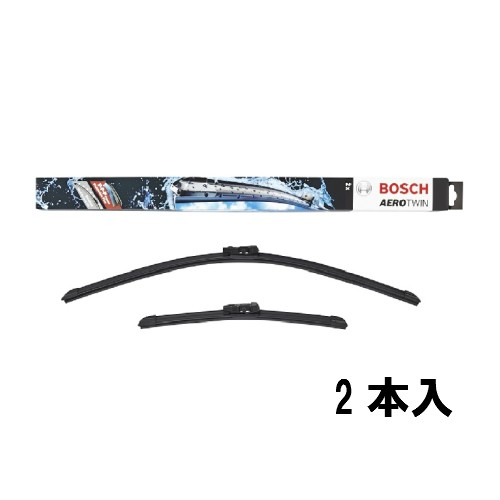 Bosch A926S Aerotwin Wiper Blade Black