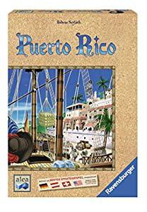 新しい プエルトリコ (Puerto Rico) ボードゲーム, コスメショップフェリス 4e5f6a28