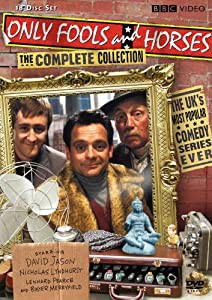 【送料無料/新品】 Only Fools & Horses: Complete Collection [DVD] [Import], トウガネシ 444d97a5