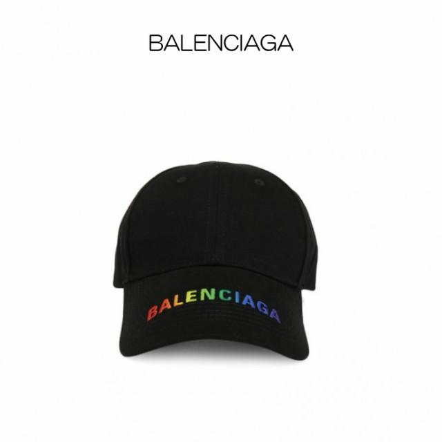お待たせ! バレンシアガ レインボーロゴ キャップ メンズ BALENCIAGA logo baseball cap BALENCIAGA BB baseball パリ メンズ 564206410B2[帽子], 家電の安値屋本舗:85aecb42 --- eu-az124.de