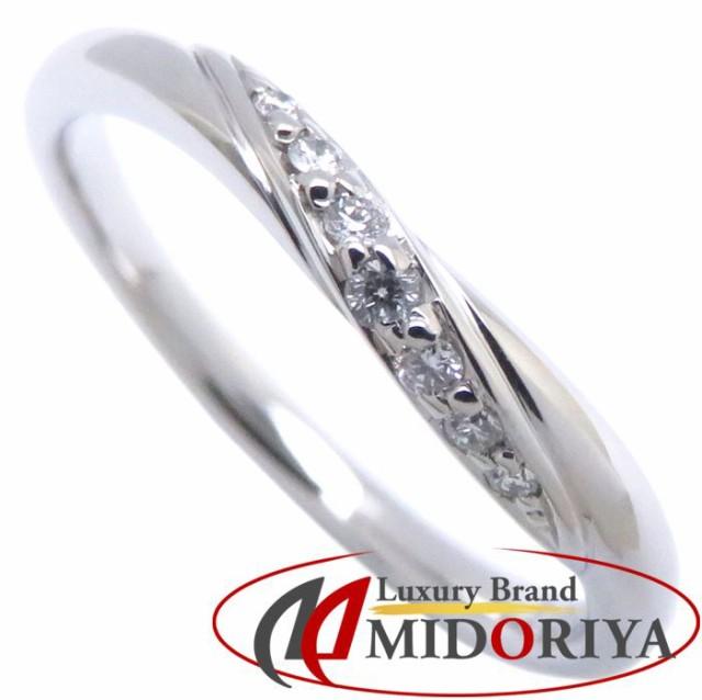 100 %品質保証 リング Pt950 ディズニー ダイヤモンド 8号 プラチナ 指輪 レディース ジュエリー /64180 【】, ノジリチョウ 5e9a88a0