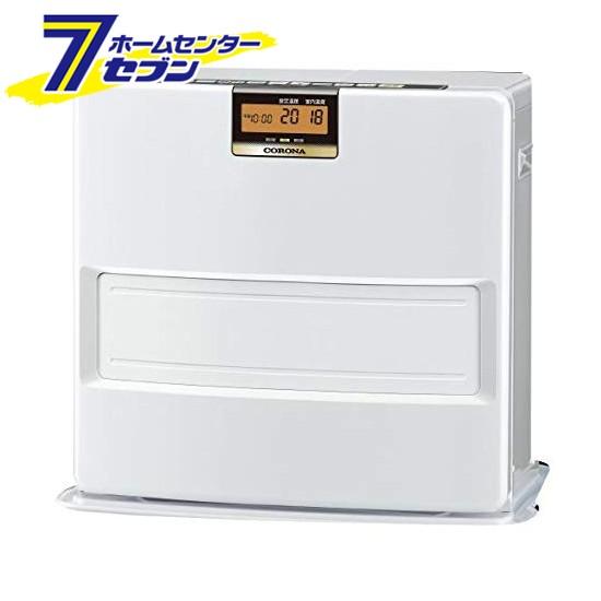 激安本物 石油ファンヒーター VXシリーズ パールホワイト(W) FH-VX5718BY-W コロナ, carrat...+ feda843d
