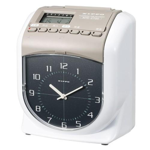 買取り実績  ニッポ- タイムレコーダー NTR-2700 1台, Knock,Knock,Puchic! 93f775aa
