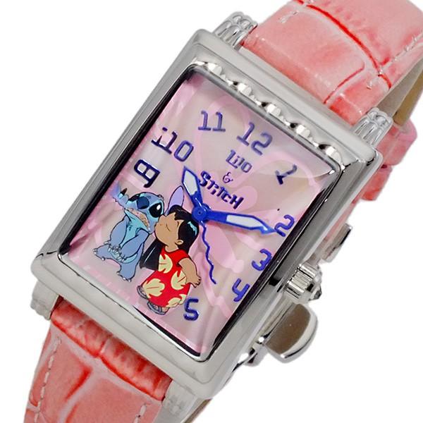人気提案 ディズニーウオッチ Disney Disney Watch スティッチ レディース Watch 腕時計 腕時計 MK1208K【送料無料】, ホンダウイング横山輪業:8c8ca807 --- kzdic.de