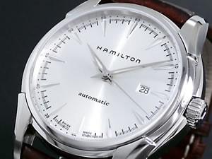最先端 HAMILTON ハミルトン ジャズマスター 腕時計 時計 自動巻き ハミルトン 自動巻き H32715551【送料無料 HAMILTON】, SMELLY/スメリー:b7c4c3dc --- buergerverein-machern-mitte.de