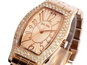 最安 WF5R084BPP【送料無料】 Follieフォリフォリ 腕時計 Folli レディース-その他腕時計