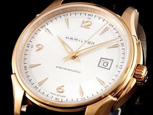 2019年最新入荷 ハミルトン HAMILTON HAMILTON ジャズマスター ハミルトン 腕時計 腕時計 H32645555【送料無料】, 粋屋:2632fee0 --- standleitung-vdsl-feste-ip.de